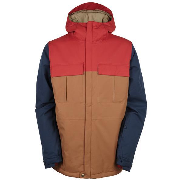 686 Moniker Snowboard Jacket