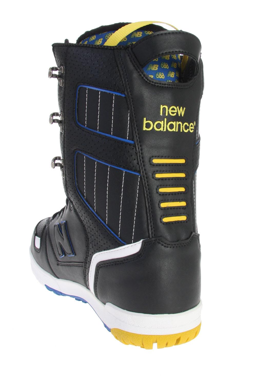 686 Times New Balance 790 Snowboard Boots thumbnail 2