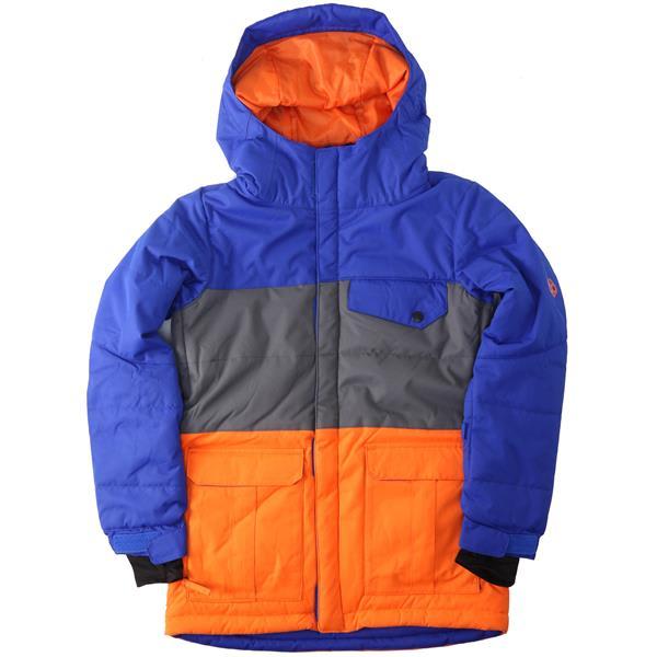 686 Onyx Snowboard Jacket - Kids, Youth