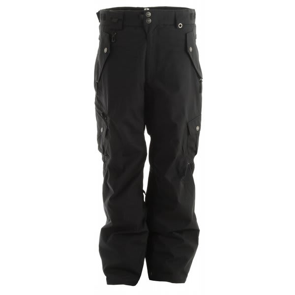 686 Original Cargo Insulated Tall Snowboard Pants
