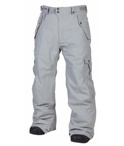 686 Original Cargo Insulated Snowboard Pants