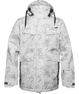 686 Parklan Field Insulated Snowboard Jacket White Desert Camo