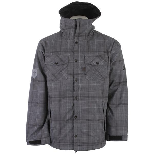 686 Plexus Lumber Softshell Jacket