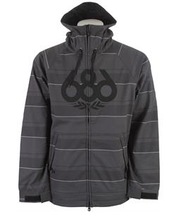 686 Plexus Revival Softshell Jacket