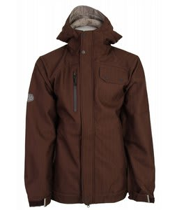 686 Plexus Zenith Softshell Jacket