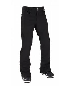 686 Plexus Rebel Softshell Snowboard Pants