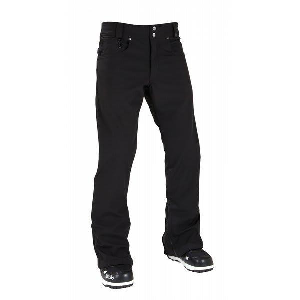 686 Plexus Rebel Softshell Snowboard Pants