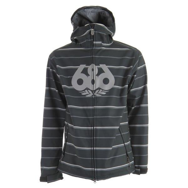 686 Plexus Tag Snowboard Jacket