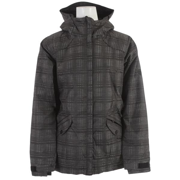 686 Reserved Luster Insulated Snowboard Jacket