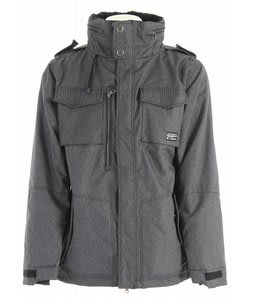 686 Reserved M-65 Snowboard Jacket