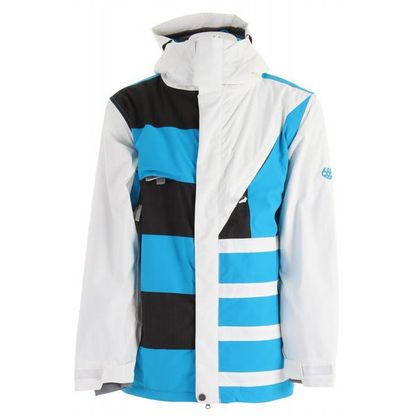 686 Reserved Havoc Snowboard Jacket