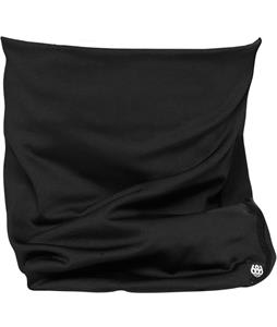 686 Roller Face Neck Gaiter Solid Black