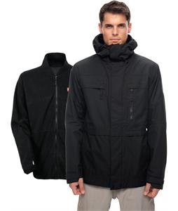 686 Smarty 3-in-1 Form Snowboard Jacket