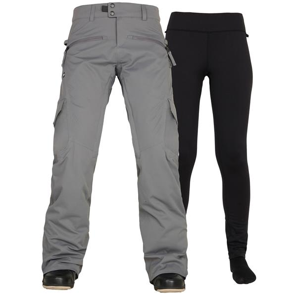 686 Smarty Cargo Snowboard Pants