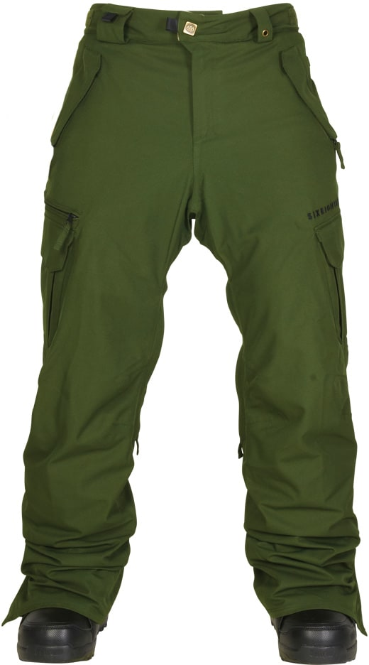 On Sale 686 Smarty Cargo Snowboard Pants up to 40% off