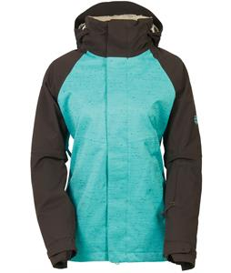 686 Smarty Catwalk Snowboard Jacket