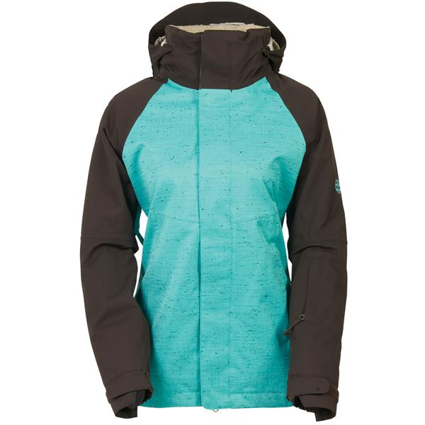 686 Smarty Catwalk Snowboard Jacket