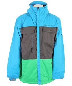 686 Smarty Command Snowboard Jacket