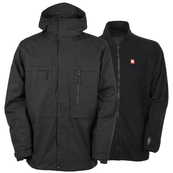 686 Smarty Form Snowboard Jacket