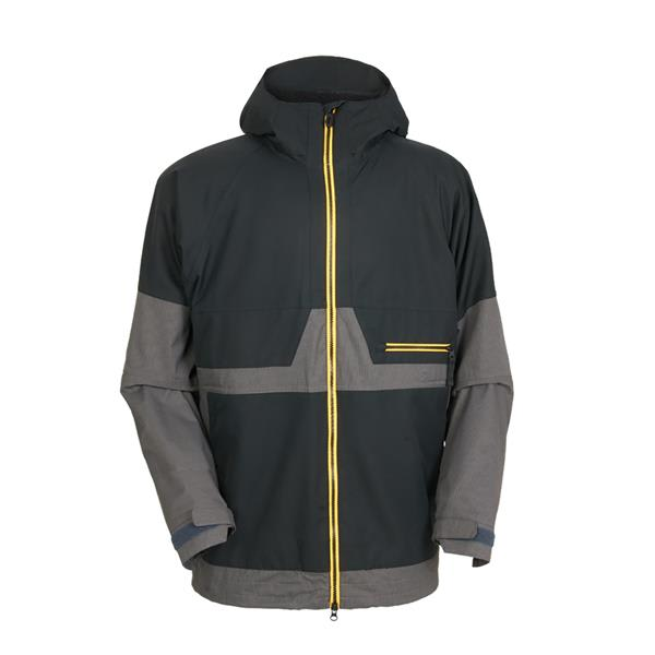 686 Smarty Network Snowboard Jacket