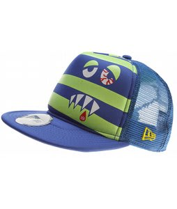 686 Snaggle Stripe Adjustable Cap