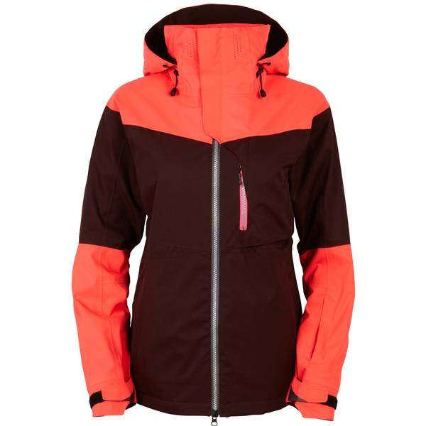 686 Solstice Thermagraph Snowboard Jacket