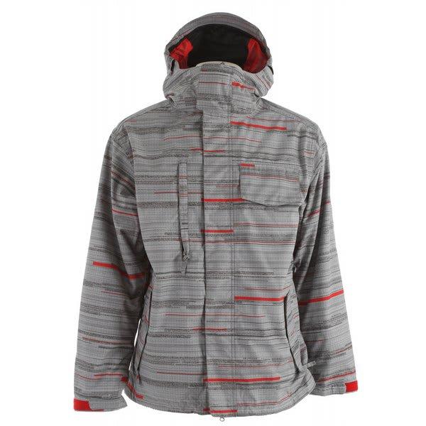 686 Static Snowboard Jacket