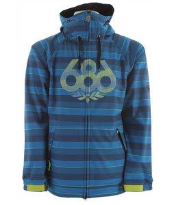 686 Tag Snowboard Jacket