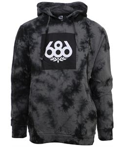 686 Tie-Dye Knockout Pullover Hoodie