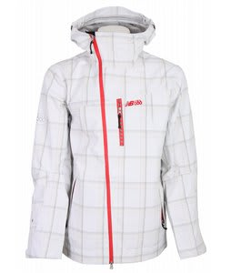 686 Times New Balance 580 3 Ply Snowboard Jacket