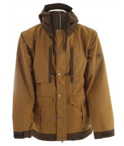 686 Times Dickies Industrial Snowboard Jacket Duck
