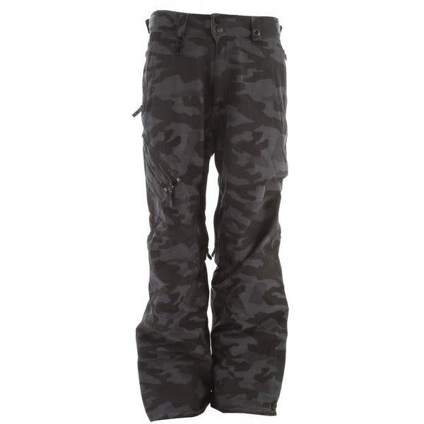 686 Tundra Insulated Snowboard Pants