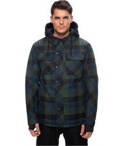 686 Woodland Insulated Snowboard Jacket