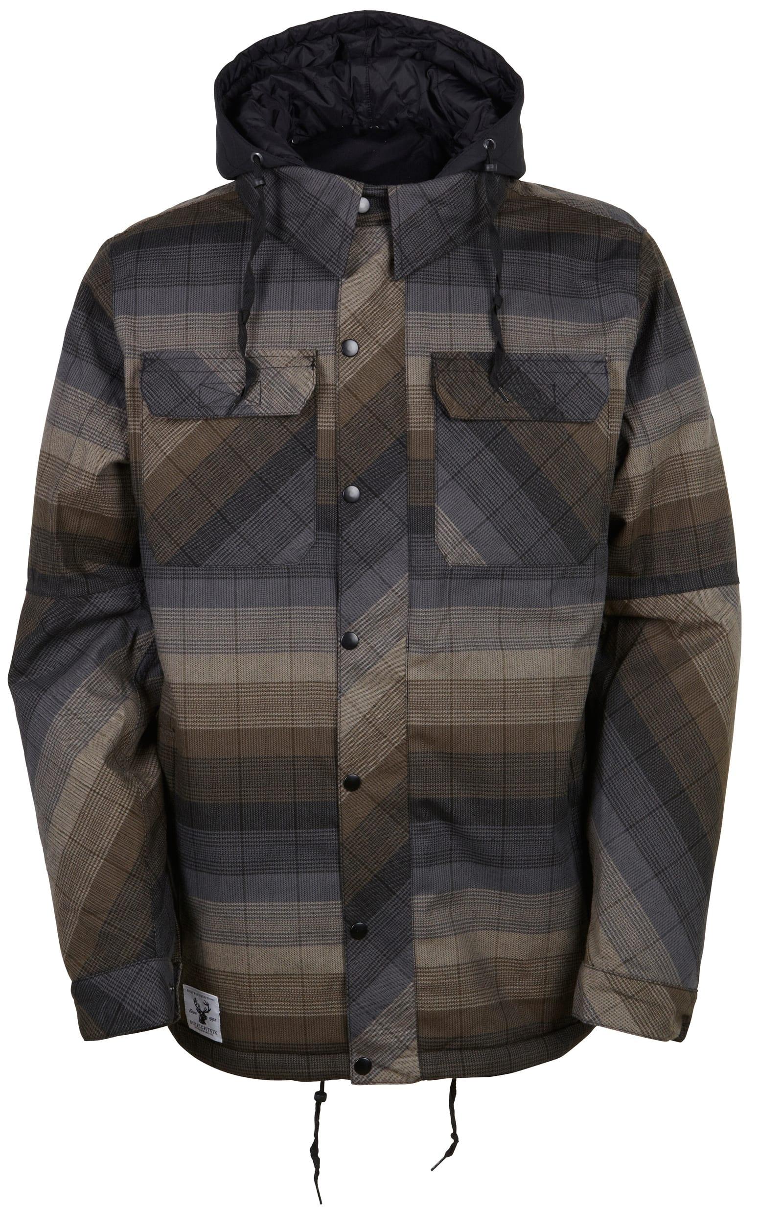 686 Woodland Snowboard Jacket