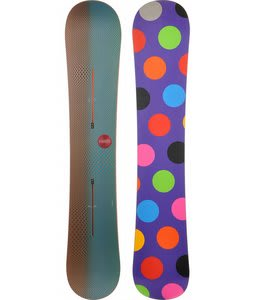 Forum Helm ICS Snowboard 156