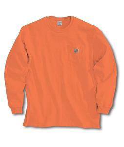 Carhartt L/S Workwear T-Shirts