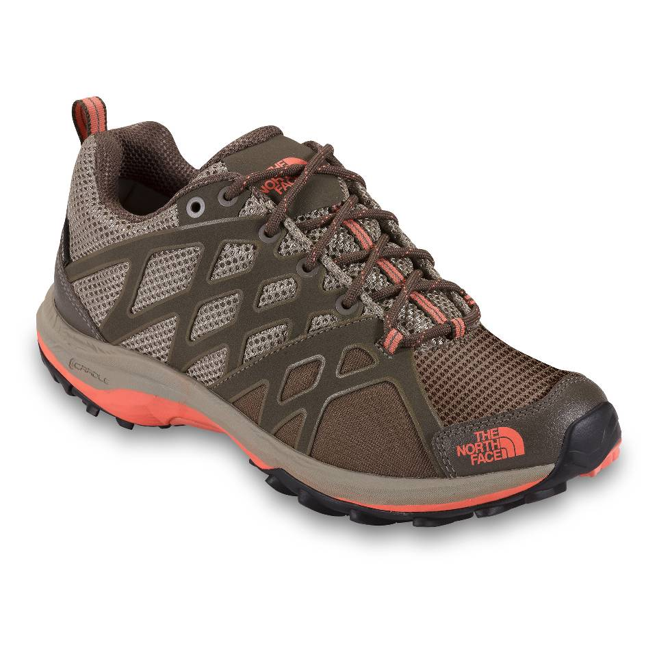 Unique THE NORTH FACE Womenu0026#39;s Hedgehog Fastpack Hiking Shoes