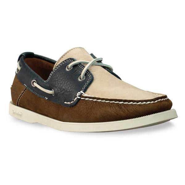 Timberland Earthkeepers Heritage 2-Eye Shoes