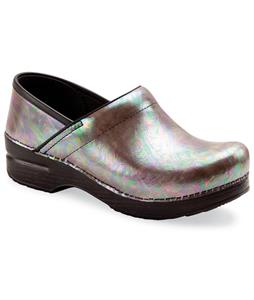 Dansko Professional Specialty Leather Clogs