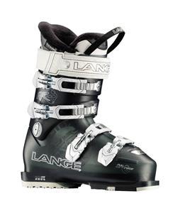 Lange Exclusive Rx 100 Lv Ski Boots Tr. Grey/Grey