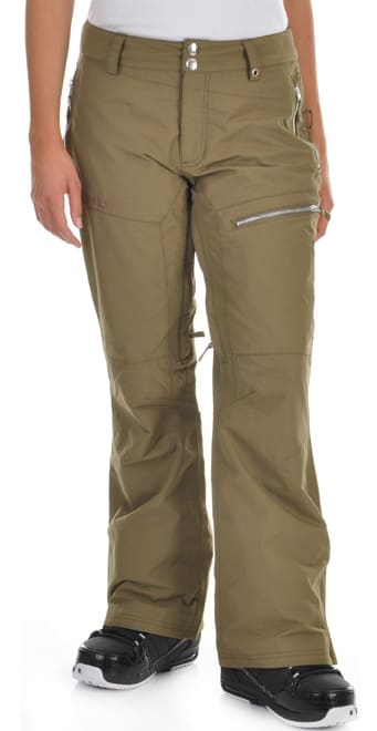 Shop for Burton Defiance Gore-Tex Snowboard Pants Capers - Women's