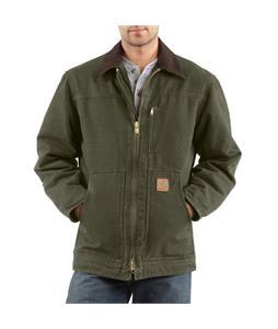 Carhartt Sandstone Ridge-Sherpa Lined Jacket