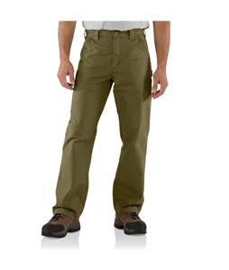 Carhartt Canvas Work Dungaree Pants