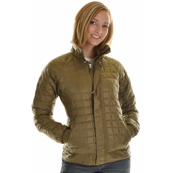 Burton Flash Insulated Snowboard Jacket