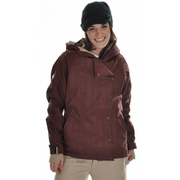 686 Smarty Rogue Snowboard Jacket