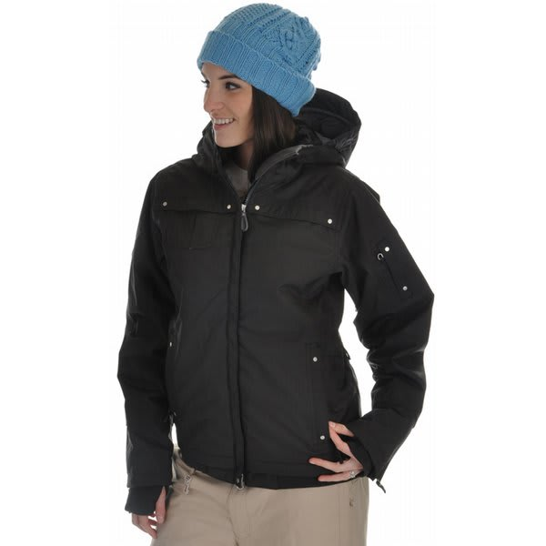 686 Acc Caliber Insulated Snowboard Jacket