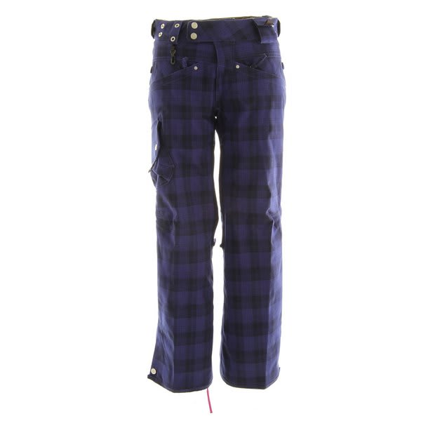686 Smarty Low Rise Snowboard Pants
