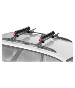 Yakima Big Powderhound w/ Locks Ski/Snowboard Rack