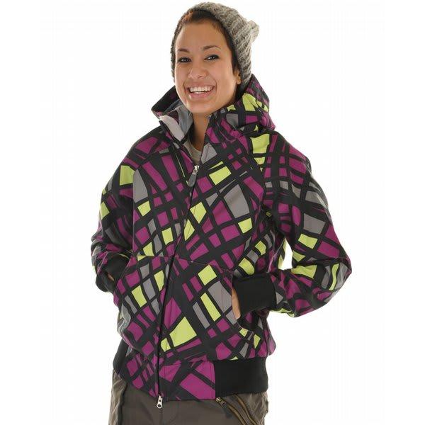 686 Plexus Oasis Softshell Jacket