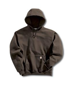 Carhartt Heavyweight Hooded Pullover Sweatshirt